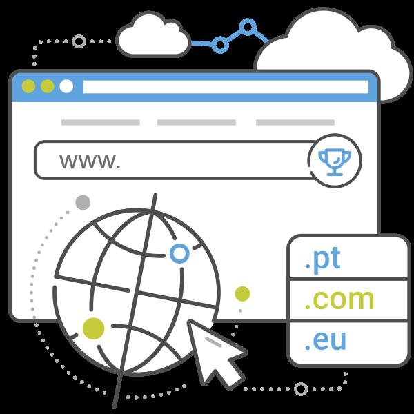 Portais Web | Promoção do negócio ou produto
