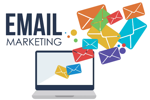 Email marketing | Portais Web