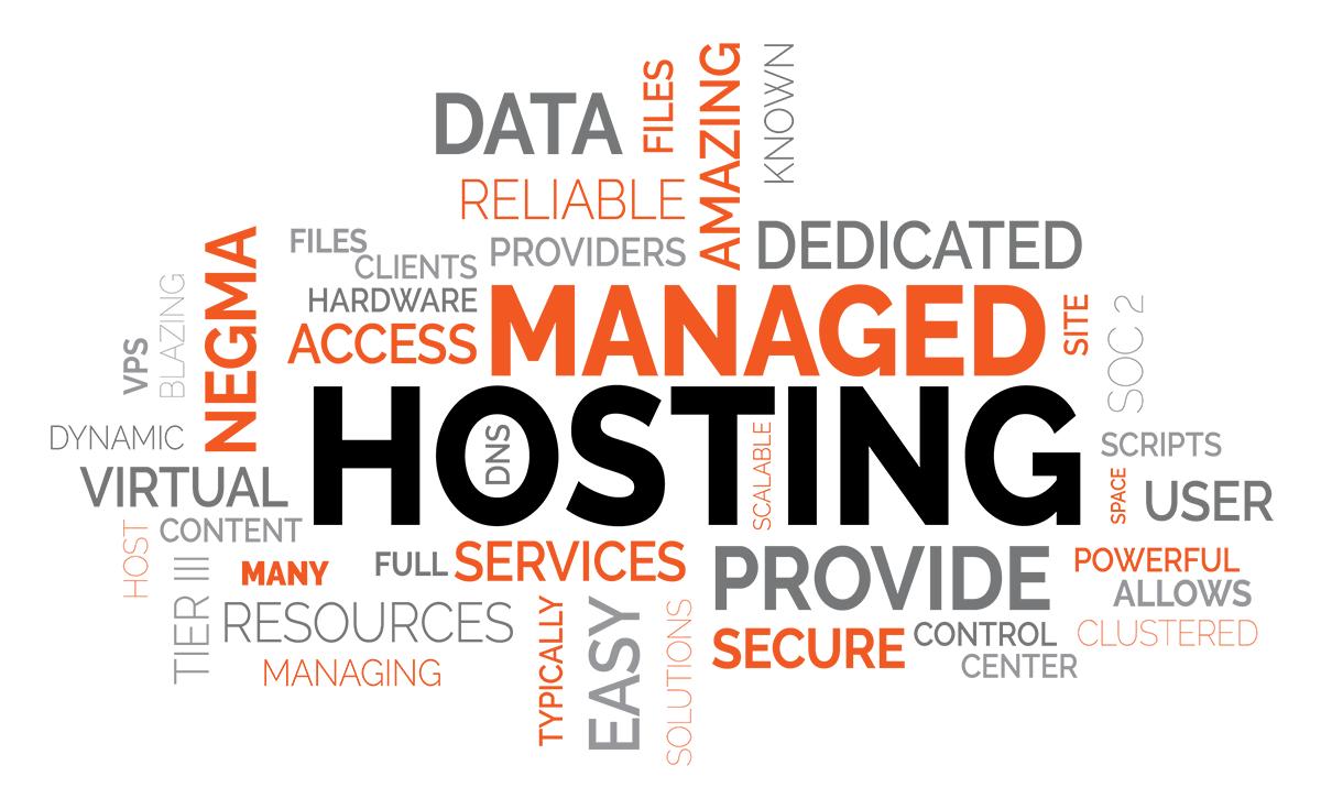 WebHosting & Serviços | Portais Web