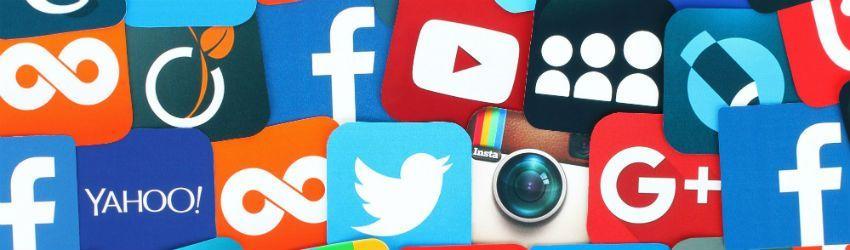 Social Media Portais Web   ADS